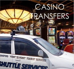 shuttle service kings casino